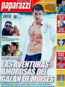 Revista Paparazzi | 2016